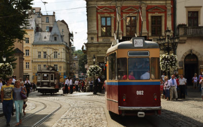 Ukrainian Traveling – Cultural Guide to Lviv